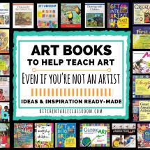 art books facebook