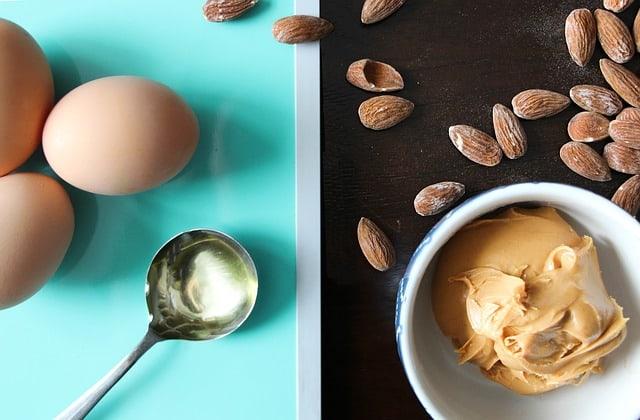 Almond Butter vs. Peanut Butter