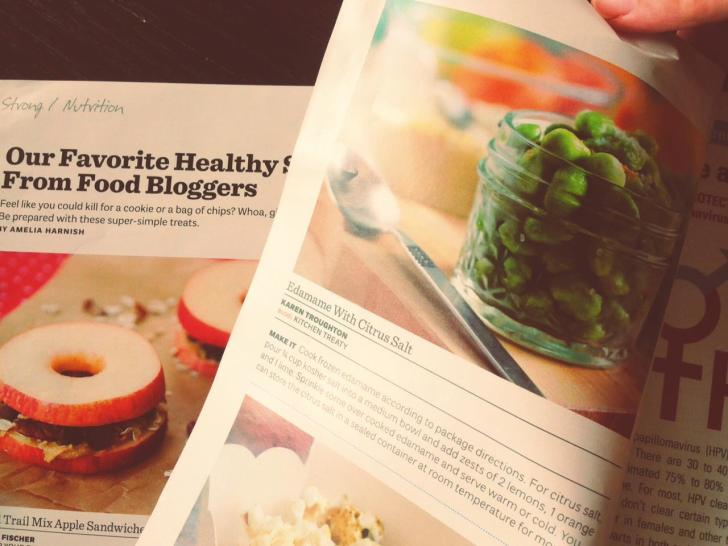 Kitchen Treaty Ladies Home Journal