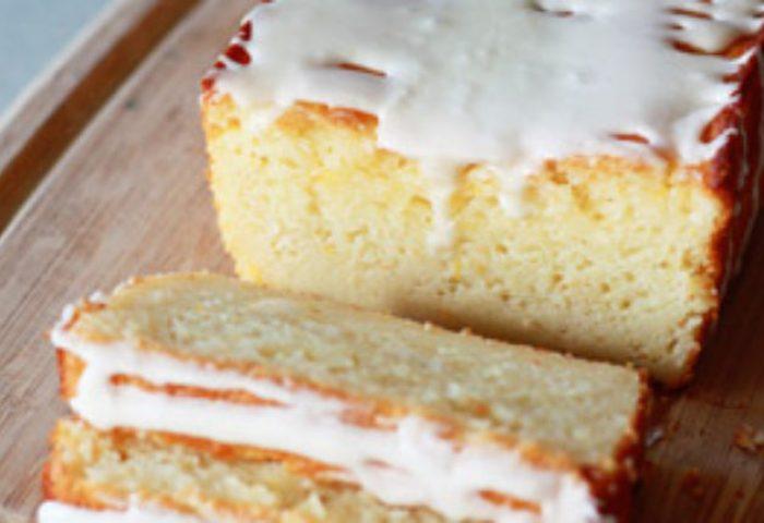 Meyer Lemon Olive Oil Yogurt Cake Kitchen Treaty