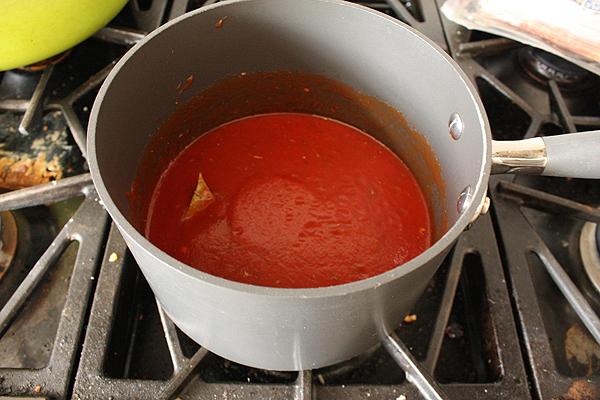 pizza hut copycat sauce