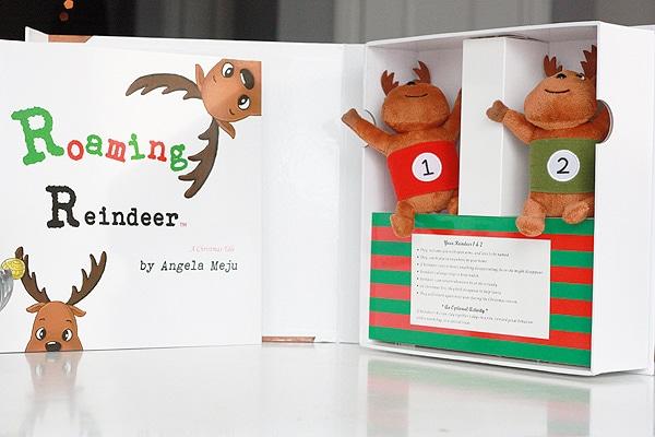 Roaming reindeer 1