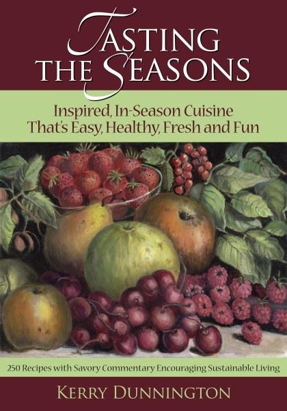 Tasting the Seasons Cover