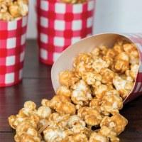 Ultimate Caramel Corn – A Game Night Favourite!