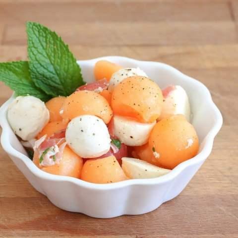 Summer Melon Salad
