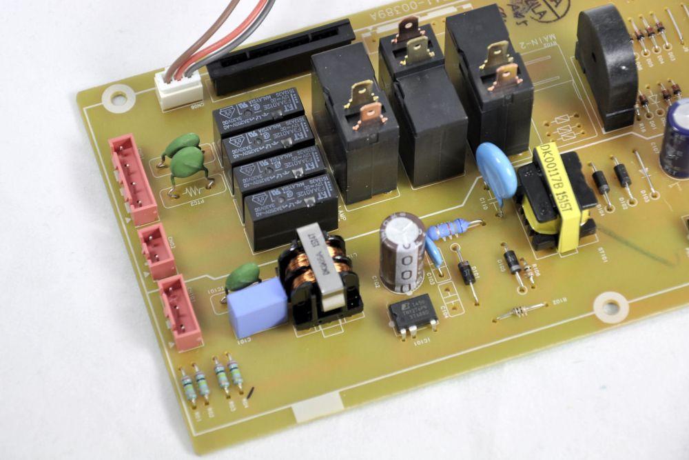 samsung cm1229 main control circuit board pcb