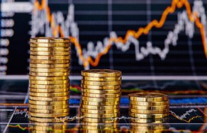 Gold To Remain Below $1,300 In Q2 – Sucden Financial