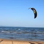 minimaler-wind-mit-leichtwindkite-x-19-von-spleene