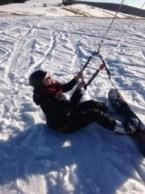 Snowboarding Kurs von Olli P.