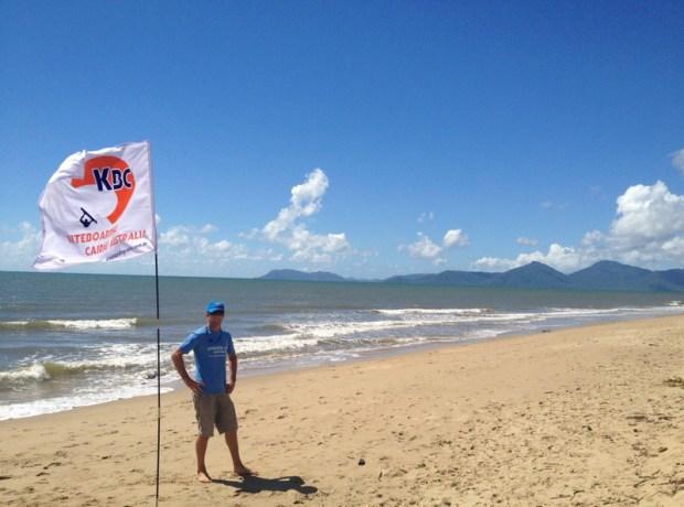 Kitesurfing Cairns - Kiteboarding Cairns Australia