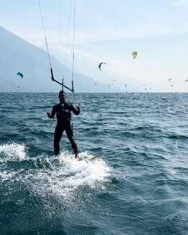 INTERMEDIATE COURSE kite