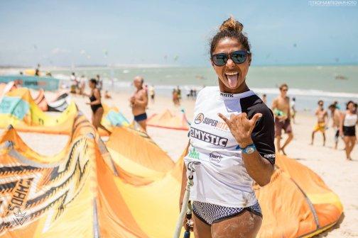 kite camp brasile