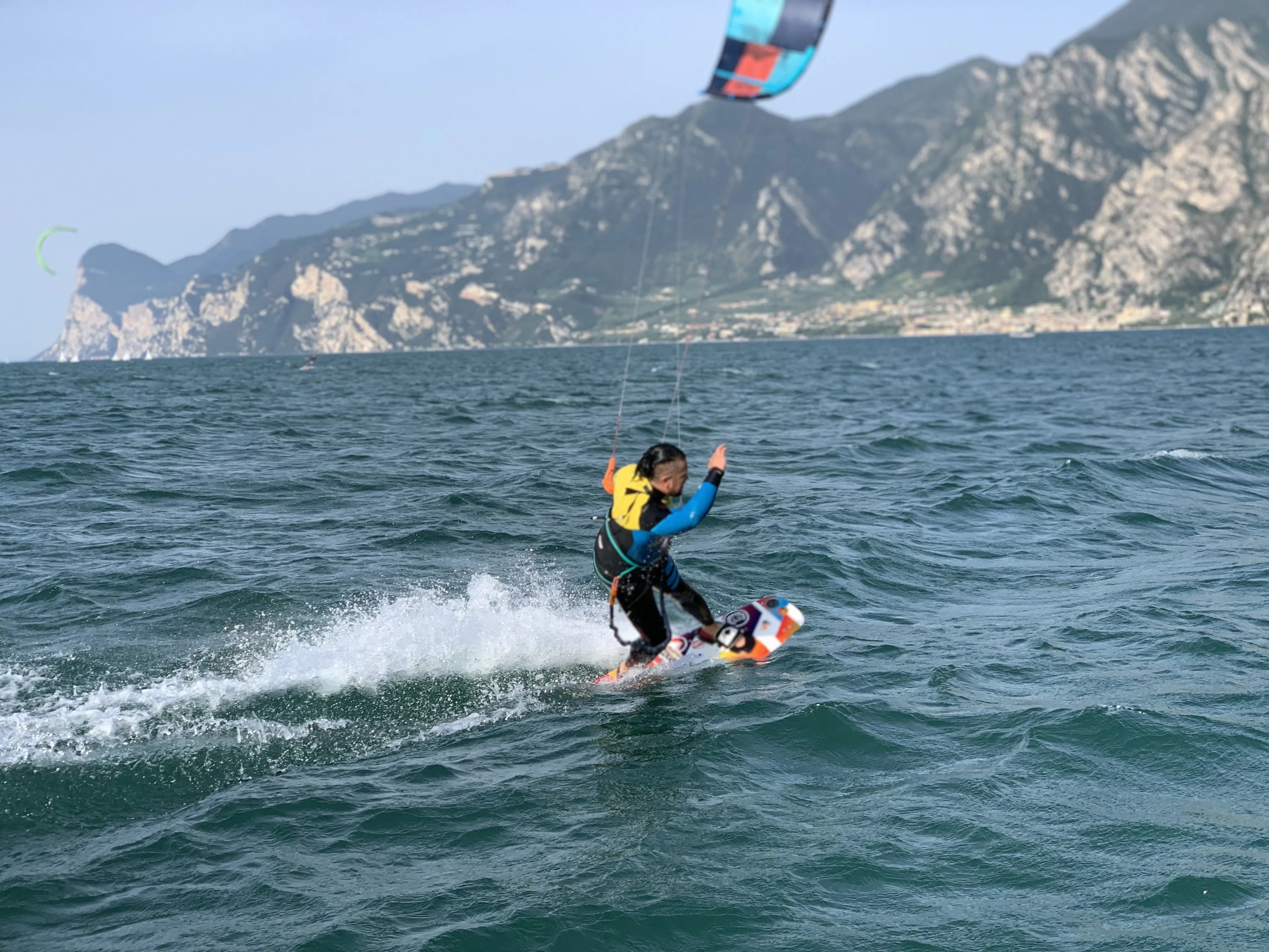 You are currently viewing Lezioni Private Kitesurf