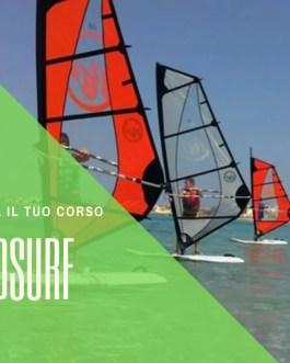 rental windsurf