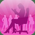 iPhone app for temp jobs
