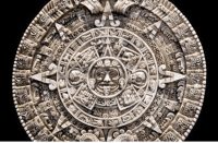 End of the World in Mayan Calendar
