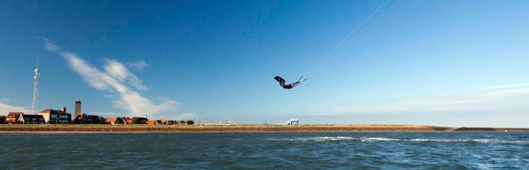 kitesurfles kitesurfschool terschelling 13