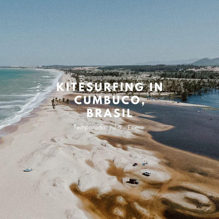 Cumbuco