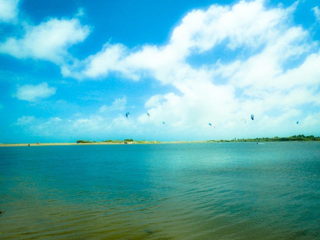 Kappalady lagoon