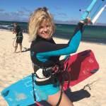 Wie werde ich Kitesurfsupermodel: meine 3 besten Tricks für tolle Fotos!