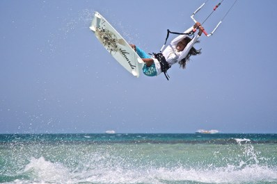 El Gouna Egypt Kiteworld travel