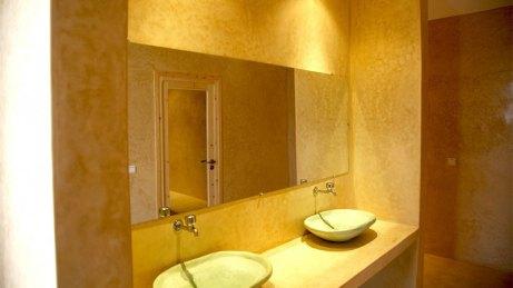 KiteWorldWide - Riad bathroom