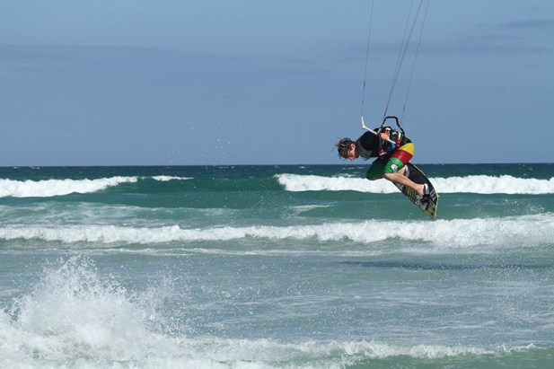 Muizenberg Kiteworld Travel