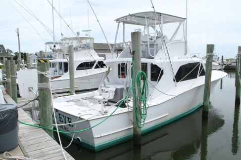 Hatteras Fishing Trips