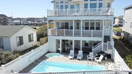 Sun Realty - Nags Head