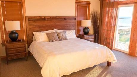 Watermen's Retreat - Room