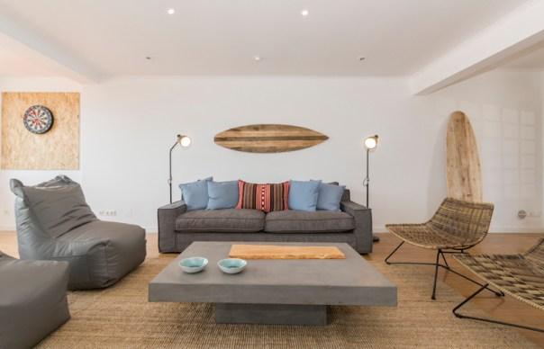 Free Spirit lounge