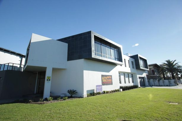 Kiteworldwide Cape Town