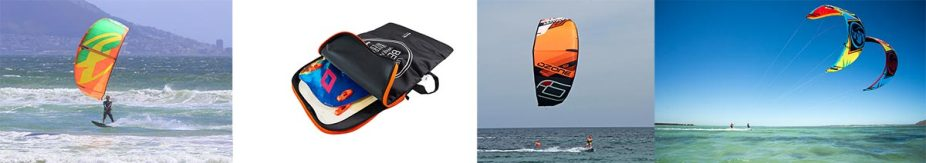 Kiteworld kitesurfing equipment tests issue 79
