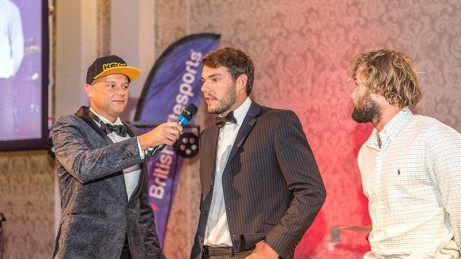 UK Kitesurfing Industry Awards 2016