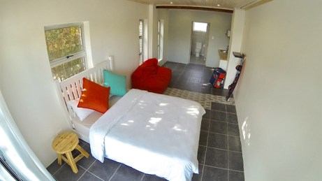 Constantly Kiting Langebaan accommodation