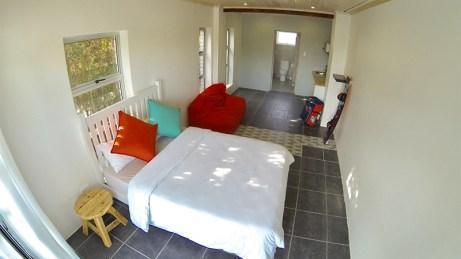 Constantly Kiting Langebaan accommodation