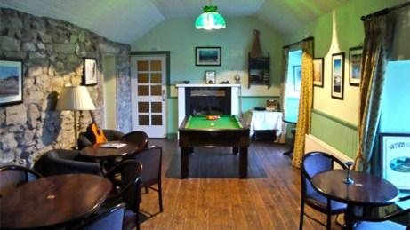 Pure Magic Lodge - Achill Island, Ireland