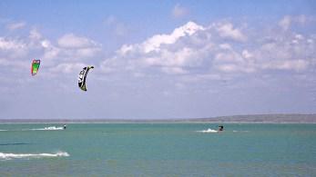 Kitesurfing Sri Lanka, Mannar