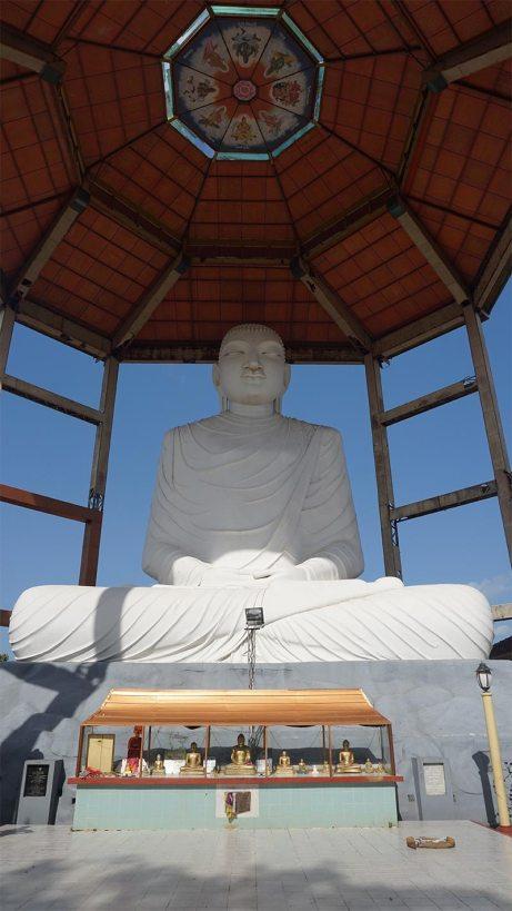 Anuradhapura - Sri Lanka