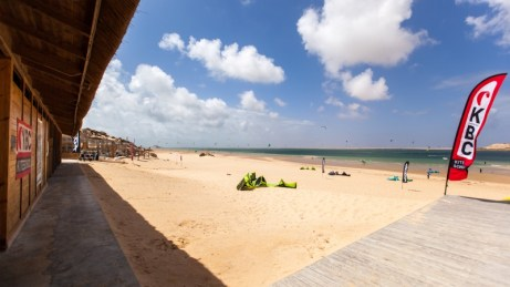 Beach-side tuition