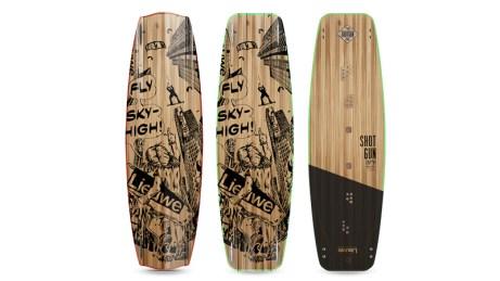 Lieuwe Boards