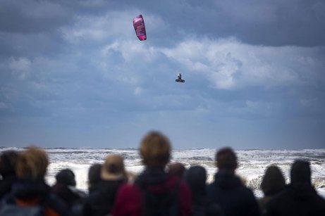 Red Bull Megaloop Challenge 2017