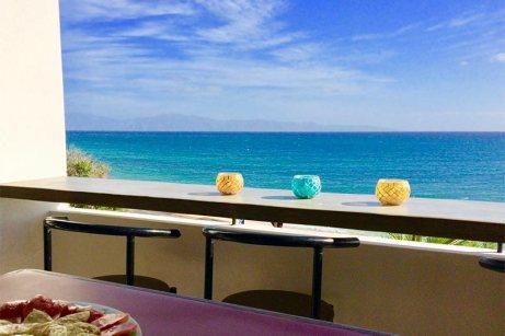 Pelican Reef Resort - Food