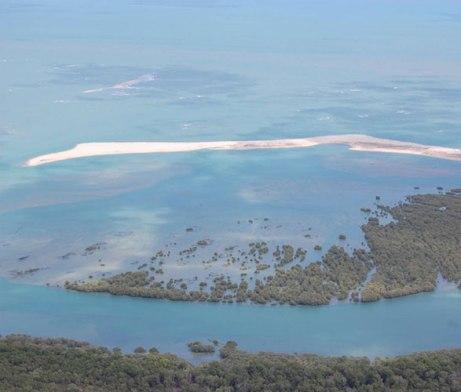Barra Grande Freeride Kitesurf
