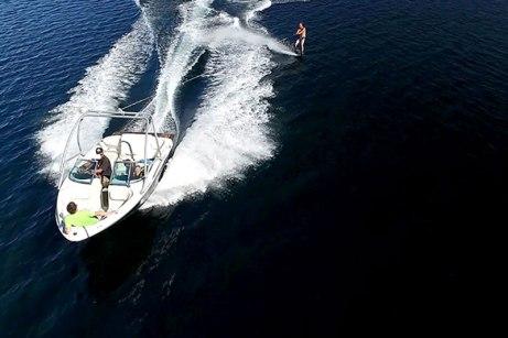 Porto Botte - Wakeboarding