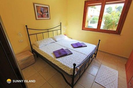 SkyHigh Porto Botte accommodation