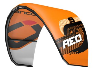 Ozone Reo V5 kite review
