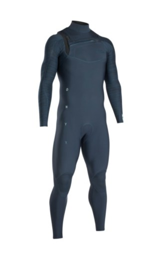 Review: ION Onyx Amp Wetsuit Semi-Dry 4:3 Frontzip