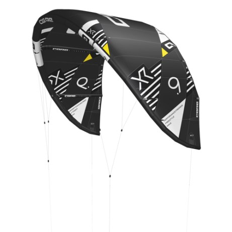 3D Render Core Kites XR6