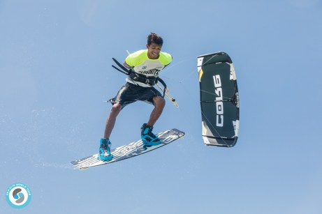 GKA Kite World Cup Brazil